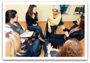 10 Reasons to love Coming Out Support Groups